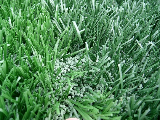 artifical turf