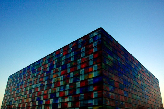 Dutch cube by Eke Miedaner on Flickr