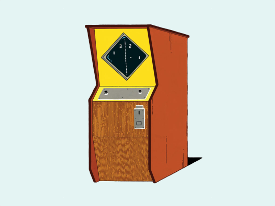 Gamification illustration by Jasper Rietman